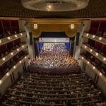 Streets of Friendship: Riccardo Muti from Ravenna to Teheran on the notes of the brotherhood