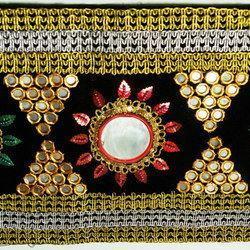 Āyineh duzi (вышивка зеркала)