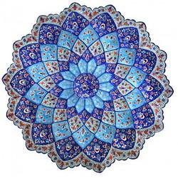 Shisheh gari (blåst glass kunst)
