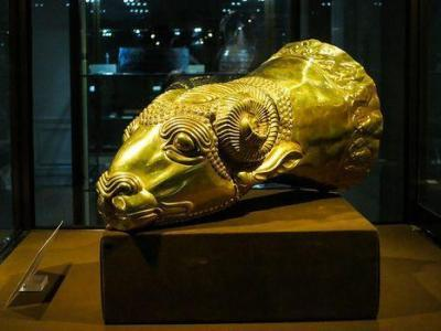 Museo Reza Abbasi