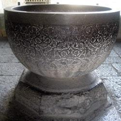 Санг тараши (Гравировка традиционного камня)