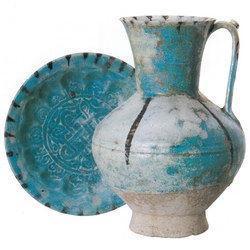 La lavorazione della ceramica
