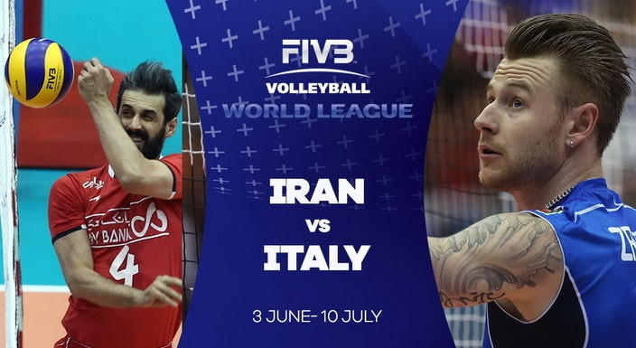 Iran and sport