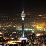 तेहरान में होटल