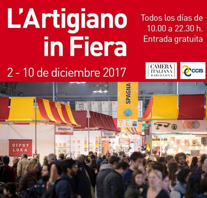 الثقافة الفارسية العظيمة في Artigiano في Fiera di Milano 2017