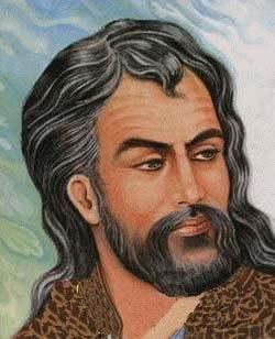Hāfez (1315-1390)