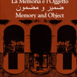 MEMORY AND THE OBJECT