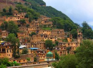 Attrazioni di Regione Gilan -Iran