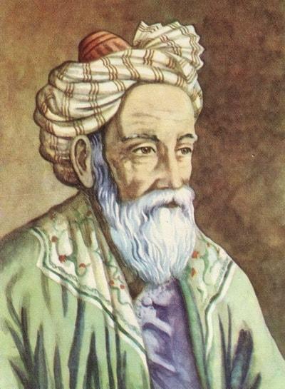 Umar Khayyām (1048-1131)