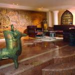 Hotel Melal- ը