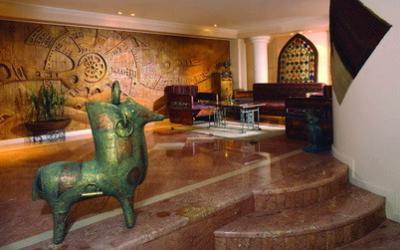 Хотел Мелал