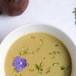 Soup e Pesteh
