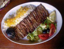 कबाब और बरग