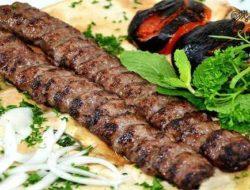 Kebab kubideh