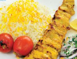 जुजेह कबाब