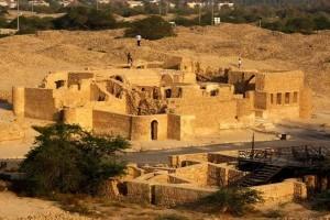 La città antica di Harire