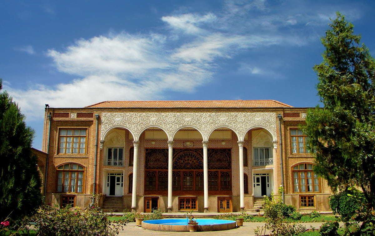 बेहनाम घर - पूर्वी अज़रबैजान