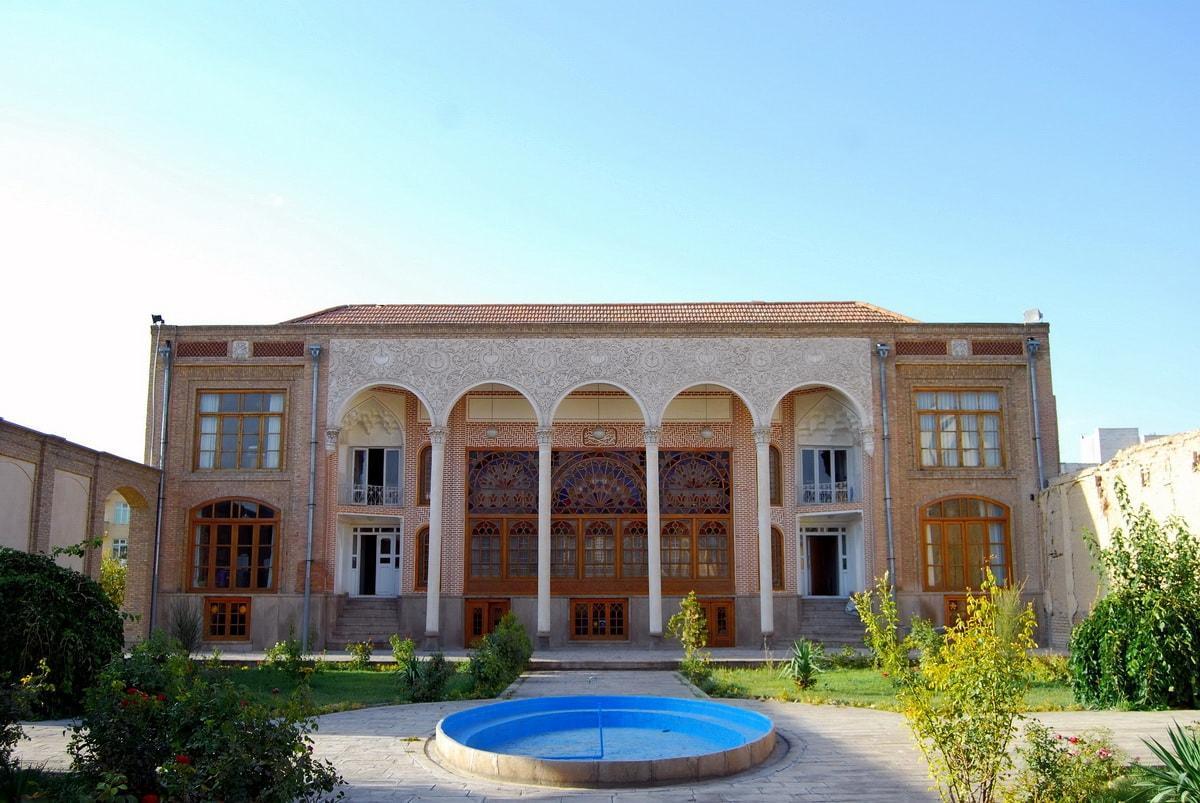 पूर्वी अज़रबैजान-बेहनाम घर