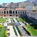 Hotels in Tabriz