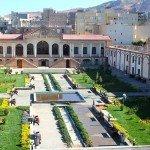 متحف أذربيجان الشرقية - قاجار