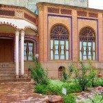 Il Museo Di Sanjesh Di Tabriz