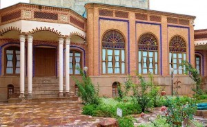 The Sanjesh Museum Of Tabriz