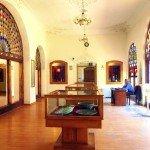 Azerbaigian Orientale-Museo di Qajar