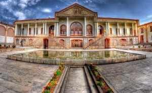 Ghajar Museum Of Tabriz