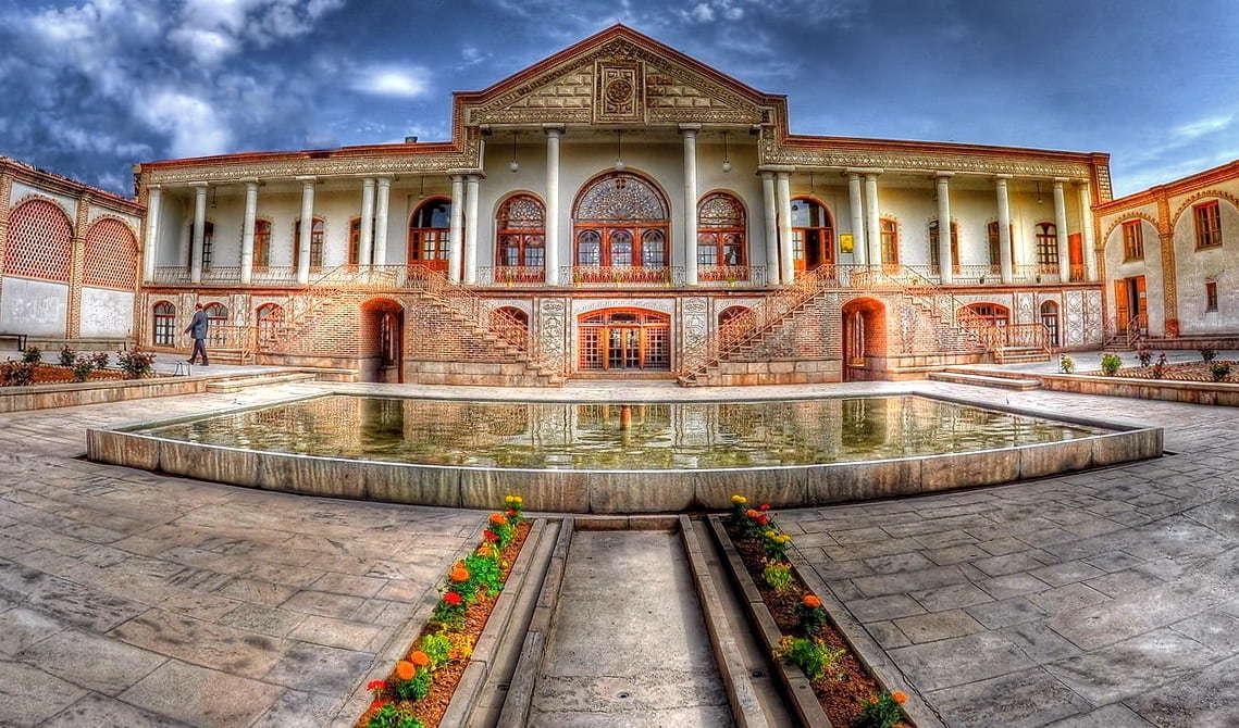 Muzeu Lindor Azerbajxhani-Qajar