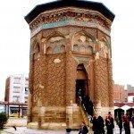 Azerbaijan Eastern-Gonbad-e Kabud