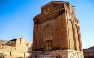 Gonbad-E Sorkh