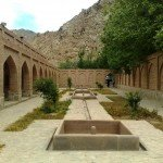 Azerbaijan Eastern-Hammam Kordasht