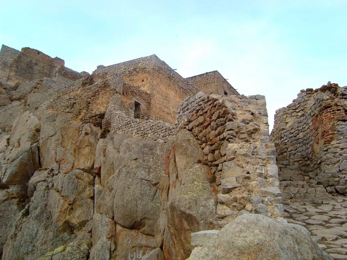 Il Castello di Babak