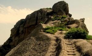 The Castle of Pashto