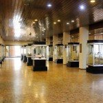Östliches Aserbaidschan-Aserbaidschan-Museum