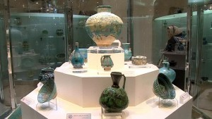 Azerbaijan-Museum Orientis urbis Maragheh
