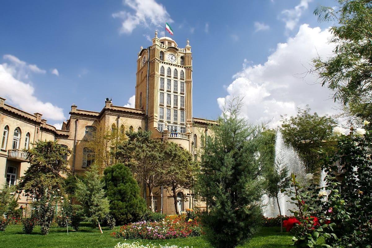 पूर्वी अज़रबैजान-नगर पैलेस