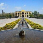 Eastern Azerbaijan-The Palace of El-Goli