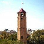 Eastern Azerbaijan-Fire Tower