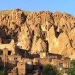 पूर्वी अजरबैजान-कंदोवन गांव