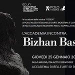 Bijan Bassiri rappresenta l'Iran a Palermo