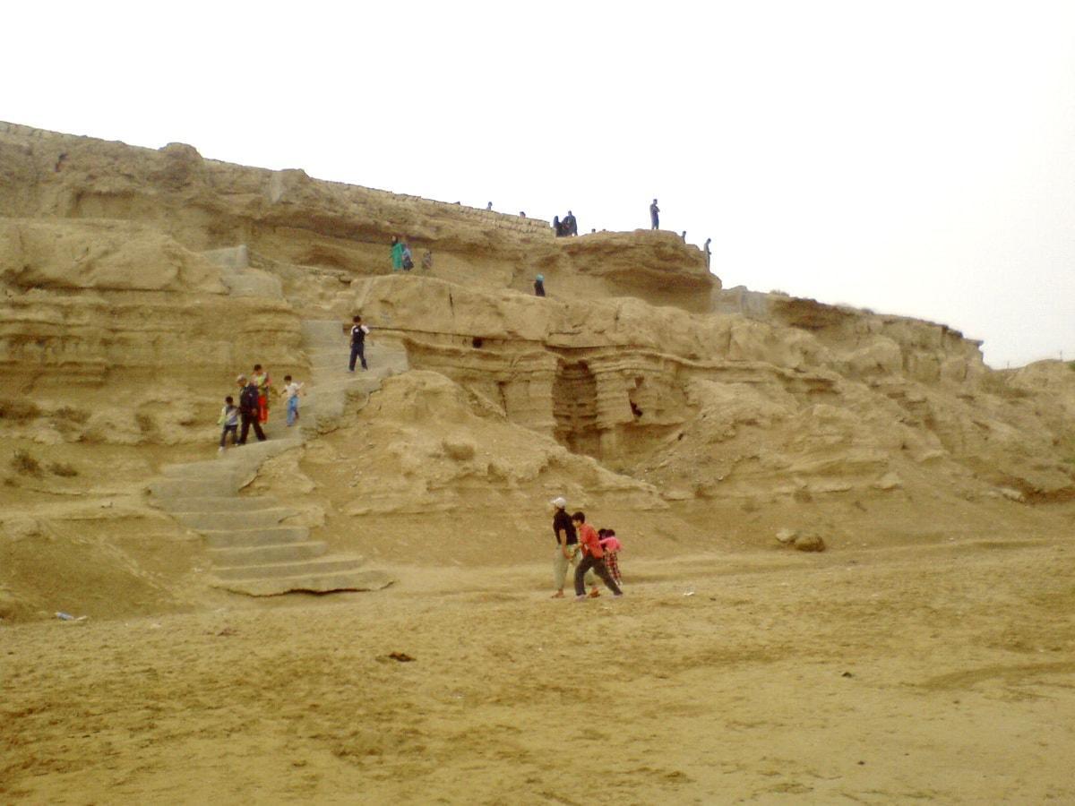 Bushehr-Qyteti i lashtë i Reyshahrit