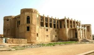 Il Palazzo Di Malek