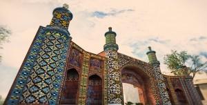 Pse vizitoni Iranin