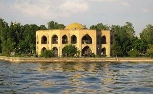 The Palace of El-Goli
