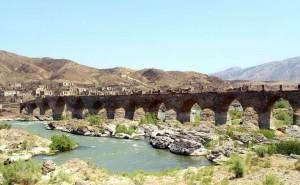 Khodā Āfarin Bridge