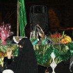 Le rituel châyyeneh des femmes