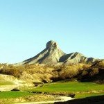 Илама-Mount Ghalaghiran