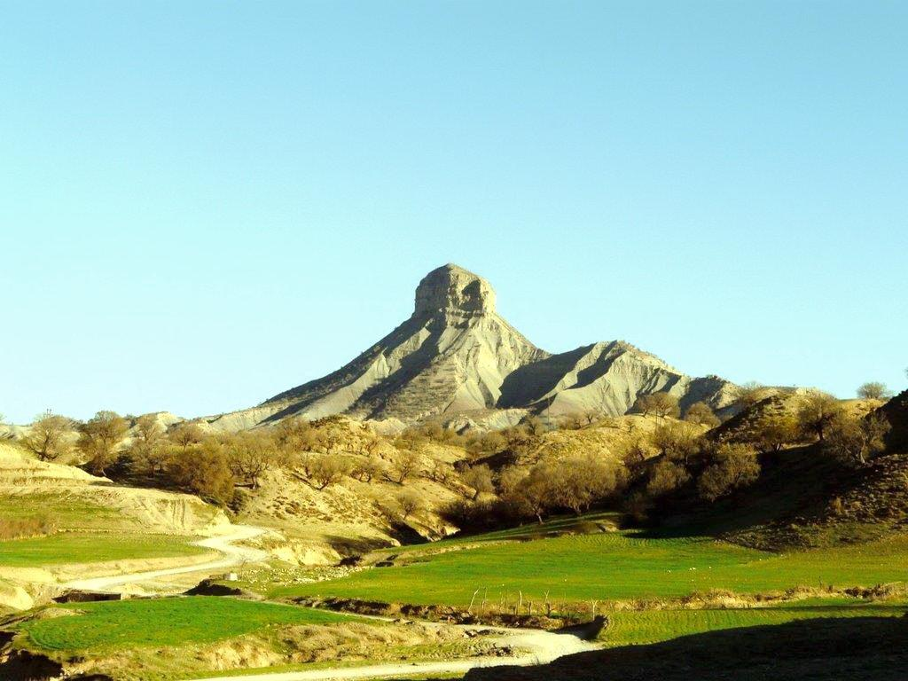 Ilam-Il Monte Ghalaghiran