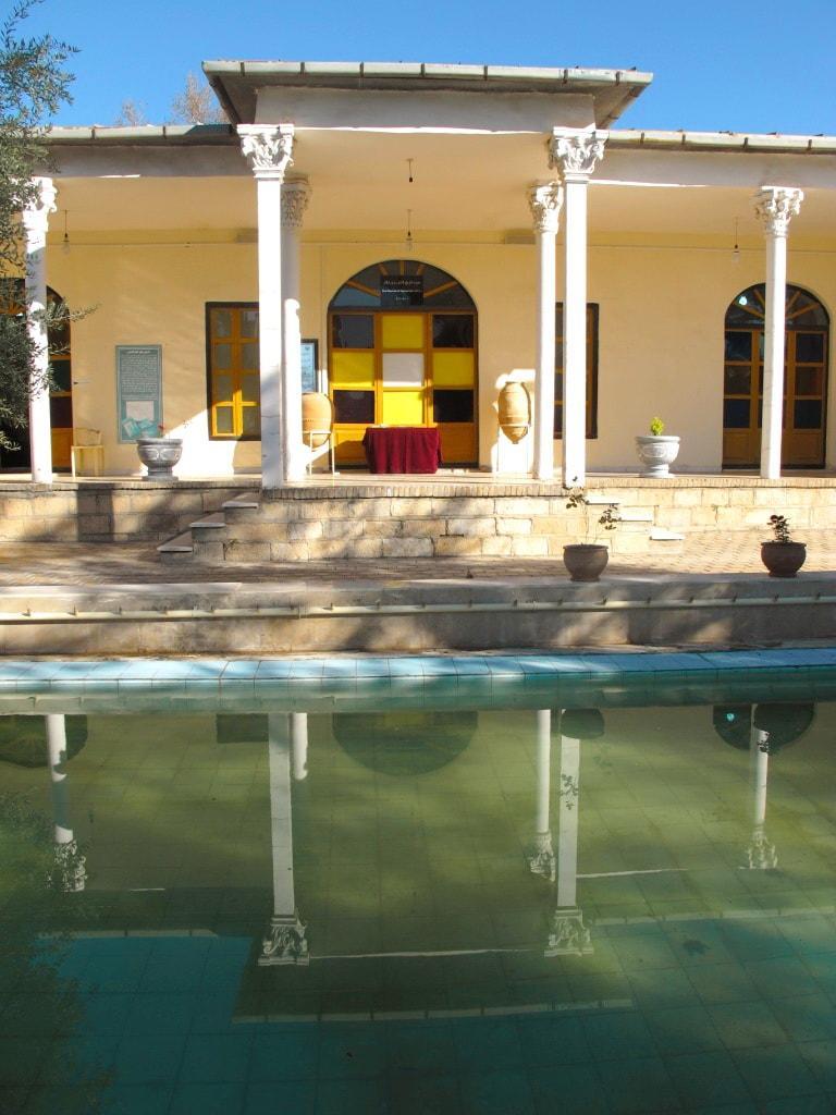 Ilam-Palazzo Falahati